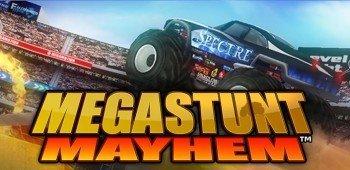 Megastunt mayhem pro