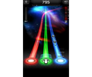 Tap Tap Revenge 4 720X1280 Android
