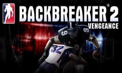 Backbreaker 2 vengeance