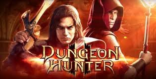 Скачать Dungeon hunter 2 hd для андроид