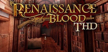 Renaissance Blood