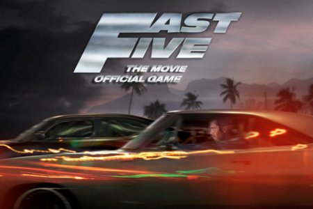 Fast five the mоvie