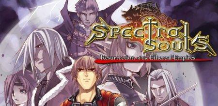 Spectral soul's