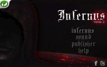Infernus verse 2
