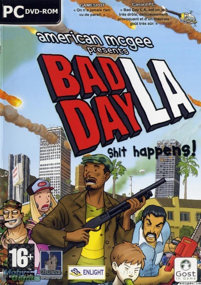 скачать Bad Day La - фото 6