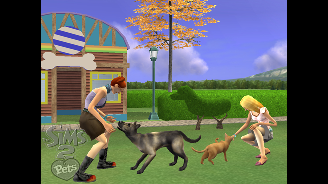 Скачать через торрент игру the sims 2 бизнес (8. 4 гб).