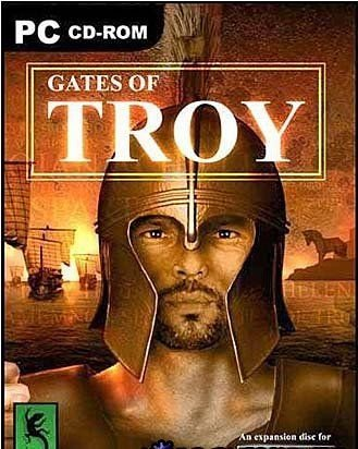 Gates of Troy / Легион 3: Врата Трои