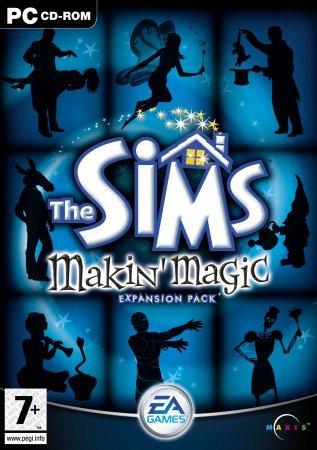 The Sims: Makin' Magic скачать торрент