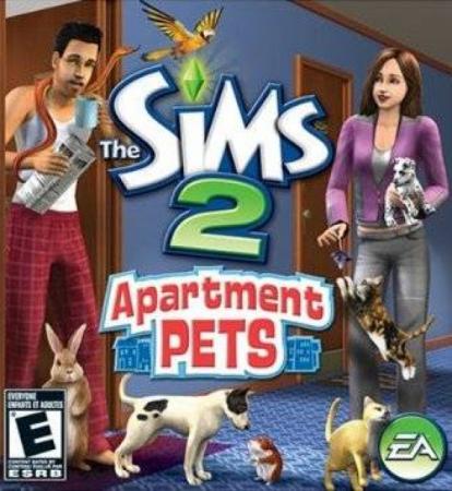 Скачать The Sims 2: Pets торрент