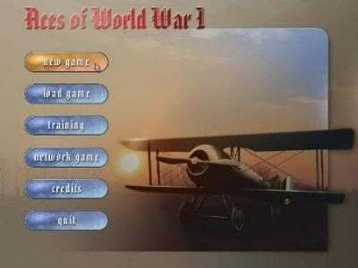 Aces of World War I