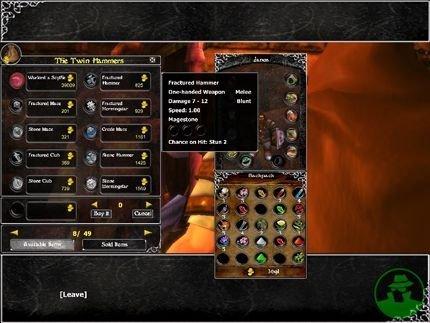 скачать игру Mage Knight Apocalypse через торрент - фото 7