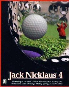 Скачать Jack Nicklaus 4 через торрент
