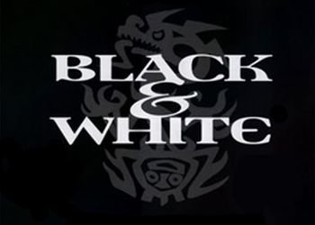 Black & White скачать через торрент