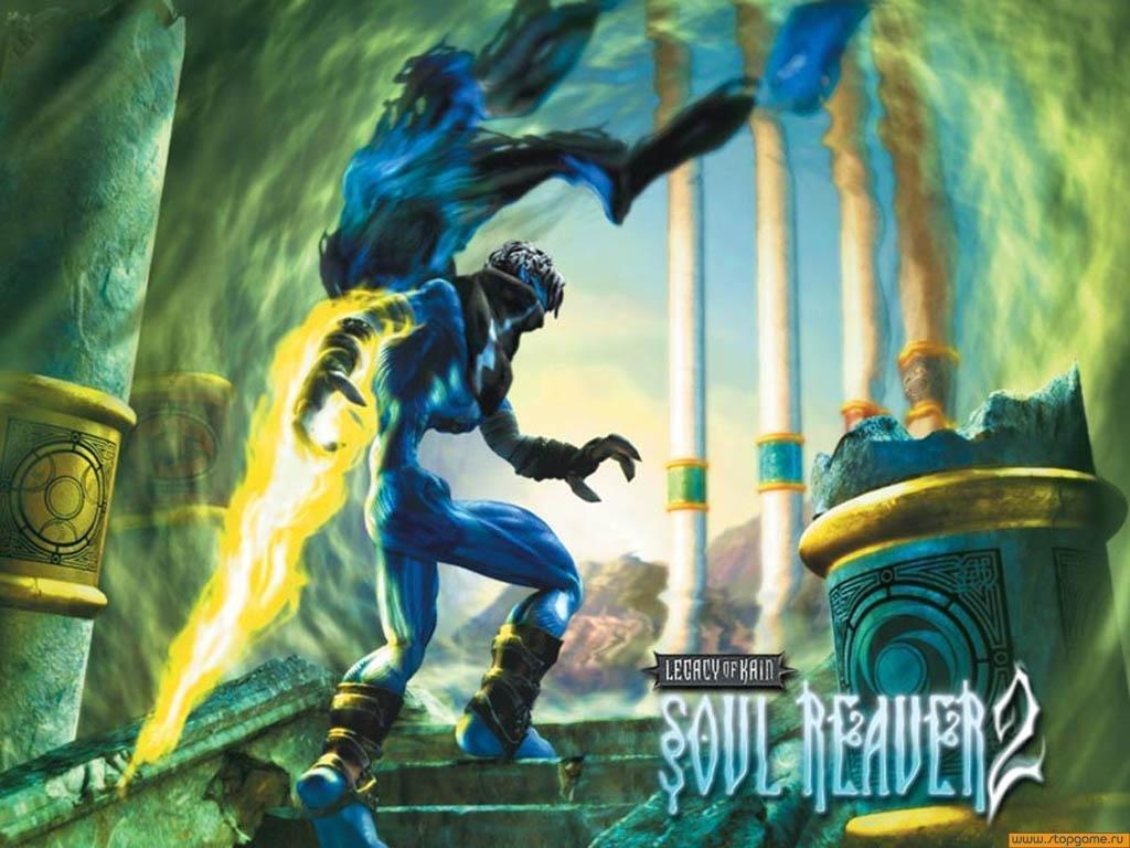 Скачать Legacy of Kain: Soul Reaver 2 через торрент: games-all.net/5370-skachat-legacy-of-kain-soul-reaver-2-cherez...
