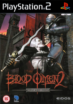 ������� Blood Omen 2: Legacy of Kain ����� �������