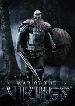 Скачать War of the Vikings для компьютера