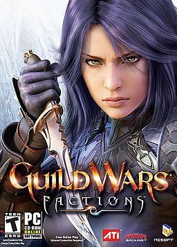 ������� Guild Wars: Factions ����� �������
