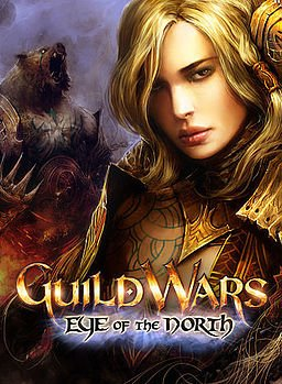 Скачать Guild Wars: Eye of the North для компьютера