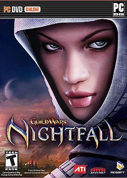 ������� Guild Wars: Nightfall ����� �������