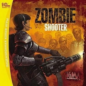 Zombie Shooter ������� ����� �������