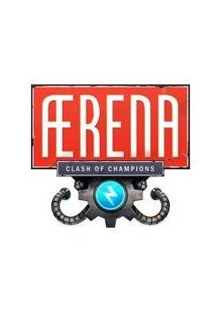 Aerena скачать для компьютера