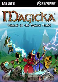 Magicka: Wizards of the Square Tablet ������� ��� ����������