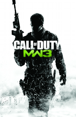 Call of Duty Modern Warfare 3 - ������ ����� ����������� ����� �� ��