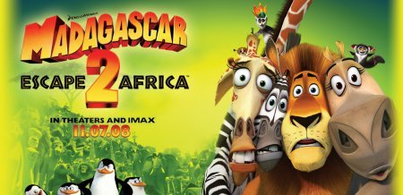 Скачать Madagascar: Escape 2 Africa для компьютера