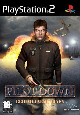 Скачать Pilot Down: Behind Enemy Lines для компьютера