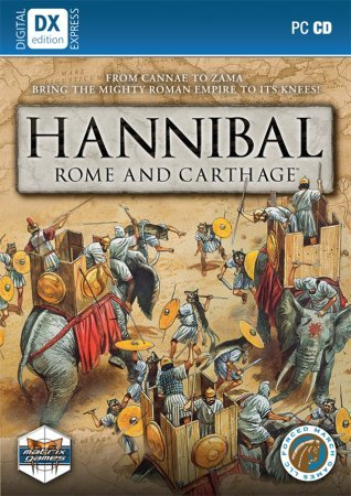 Hannibal: Rome and Carthage in the Second Punic War скачать через торрент