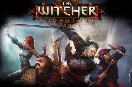 ������� The Witcher Adventure Game ��� ����������