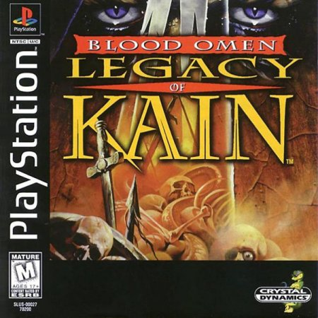 Blood Omen: Legacy of Kain ������� ����� �������