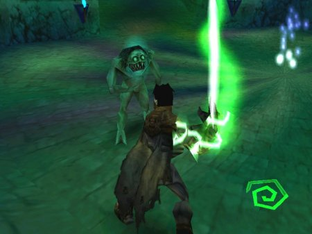 Dowload Legacy of Kain: Soul Reaver pc game