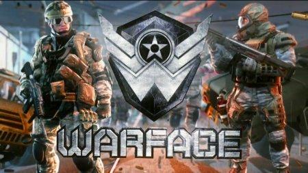 Warface скачать для компьютера