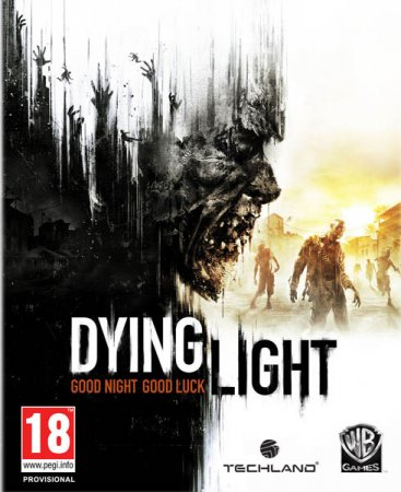 ������� Dying Light ����� �������