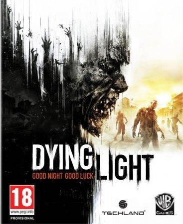 Скачать Dying Light через торрент