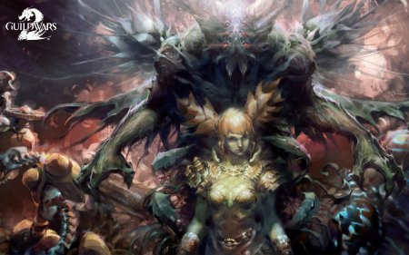Guild Wars 2: The Nightmares Within ������� ��� ����������