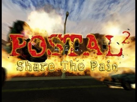 ������� Postal 2: Share The Pain ����� �������