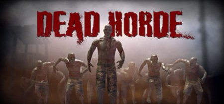 Скачать Dead Horde через торрент