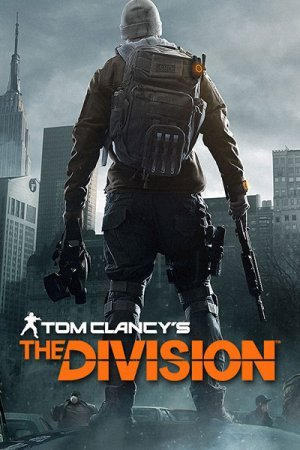 Tom Clancy's The Division ...