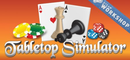 Tabletop Simulator ������� ����� �������