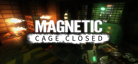 Скачать Magnetic Cage Closed для компьютера