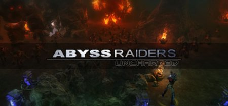 Abyss Raiders Uncharted ������� ����� �������