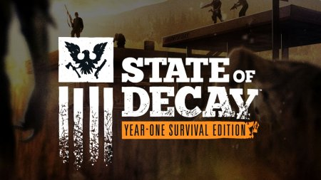 State of Decay Year One Survival Edition скачать через торрент