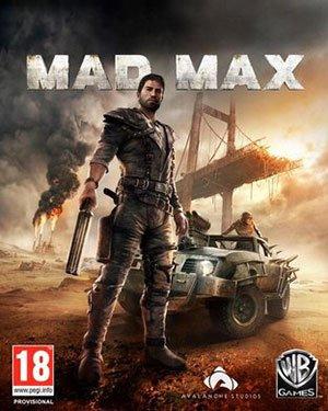 Скачать Mad Max: Savage Road через торрент