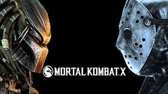 Скачать Mortal Kombat X для компьютера через