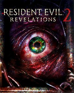 Resident Evil Revelations 2: Episode 1 - 2