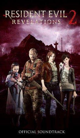Resident Evil: Revelations 2 скачать на компьютер