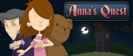Annas Quest скачать через торрент