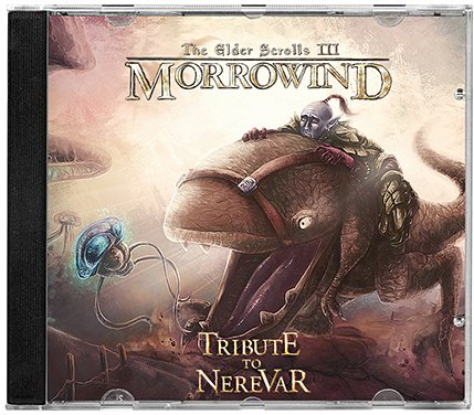 Скачать The Elder Scrolls III: Morrowind -
